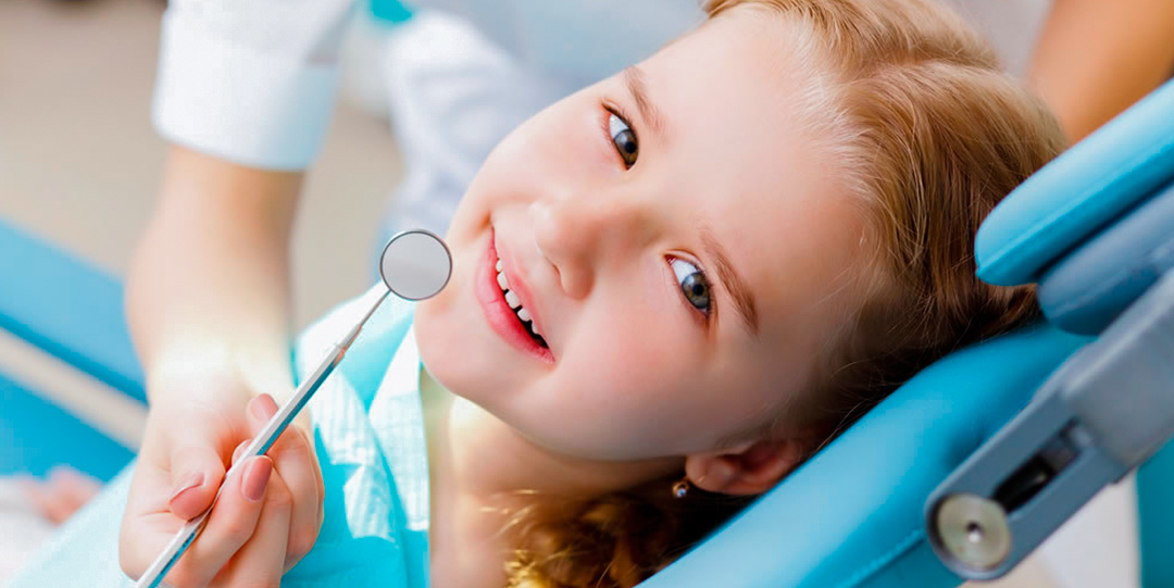 Odontopediatría | Morelló Clínica Dental en Barcelona