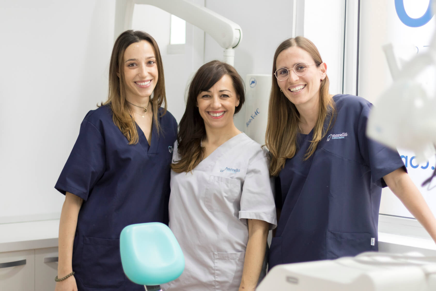 Morello Clínica Dental Esplugues
